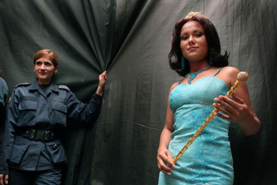زندان زنان بدون سانسور