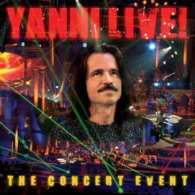 دانلود آهنگهای کنسرت یانی در آمریکا سال 2006
