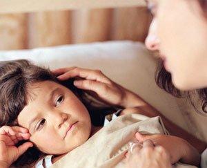 درمان گلودرد بدون آنتیبیوتیک