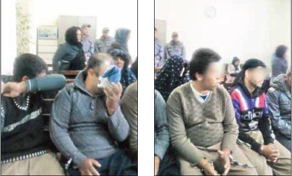 ماجرای تکان دهنده مرد افغانی که به دخترانش تجاوز میکرد