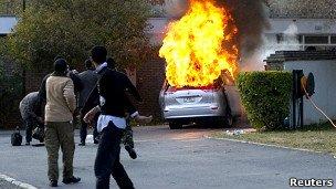 واکنشها علیه حمله به مجموعههای سفارت بریتانیا در تهران