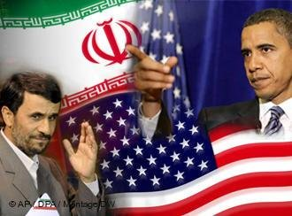آمریکا: ایران از تهدید نظامی سودی نمیبرد