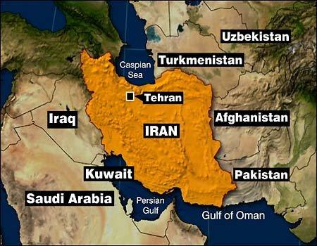 نام خلیج فارس در یونسکو به ثبت جهانی رسید