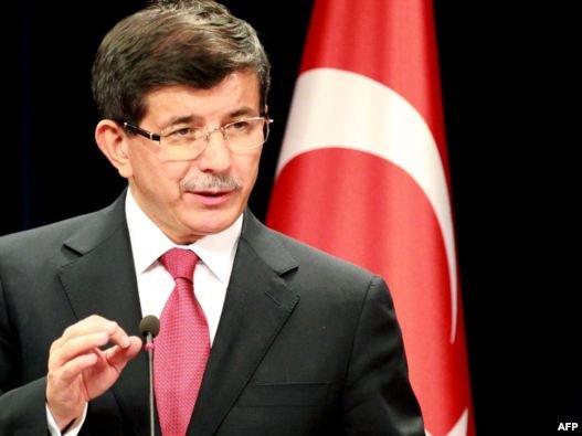 اعمال تحریمهای اقتصادی توسط ترکیه علیه سوریه