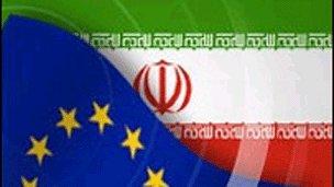 ایران و سوریه در دستور کار اجلاس وزاری خارجه اتحادیه اروپا