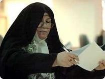 اعظم طالقانی در نامه ای خطاب به رهبر جمهوری اسلامی