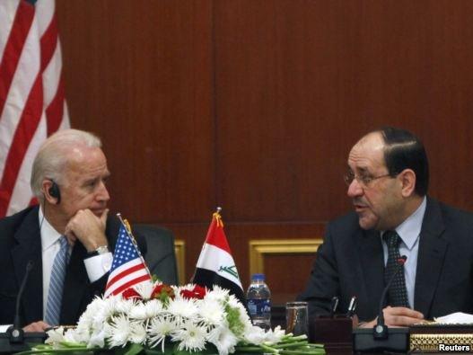 هشدار واشینگتن به تهران در آستانه خروج نیروهای آمریکایی از عراق