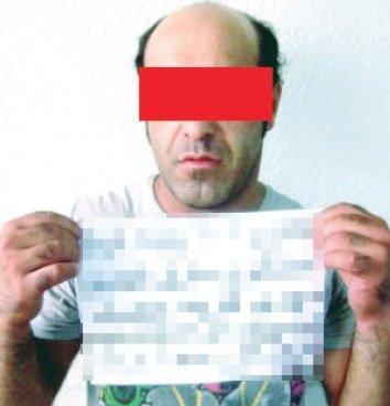 راز فروش 2 دختر ایرانی از سوی تبهکار فراری