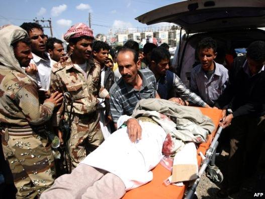 ۳۰ کشته در سه روز درگیری در شهر تعز یمن