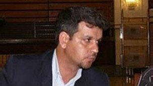 اعتصاب غذای رضا شهابی وارد چهاردهمین روز شد