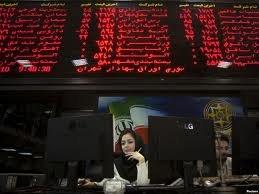 بازار سهام تهران هم تحریم شد؟