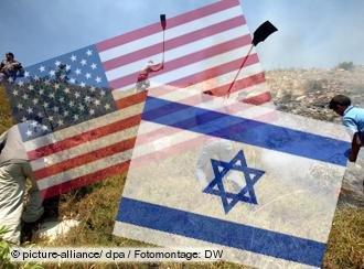 دولت اوباما از قصد اسرائیل در مورد ایران بیخبر است