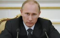 پوتین آمریکا را متهم به تحریک مخالفان کرد