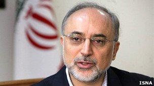 صالحی: روابط بریتانیا و ایران قطع نشده است