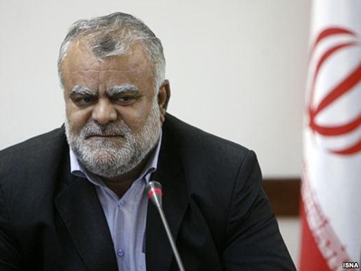 ایران از کشف یک مخزن گازی بزرگ در جنوب دریای خزر خبر داد