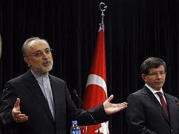صالحی: به سپر موشکی ناتو در ترکیه حمله نمی کنیم