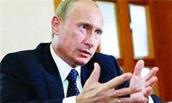 پوتین: نیروهای ویژه آمریکا قذافی را کشتند