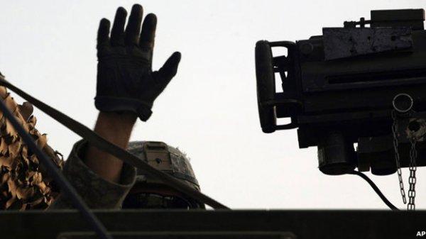 گاهشمار: لحظات تاریخی حضور آمریکایی ها در عراق