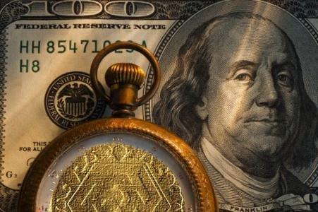 وقتی ترمز شبانه بانک مرکزی در بازار سکه ،نرخ ارز را منفجر می کند- دلار ۱۴۵۰ تومانی