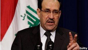 نخست وزیر عراق خواهان تحویل معاون رئیس جمهوری شد