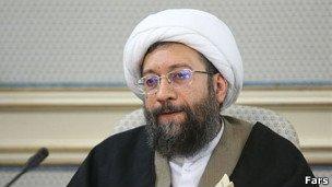 پاسخ رئیس قوه قضاییه ایران به قطعنامه سازمان ملل
