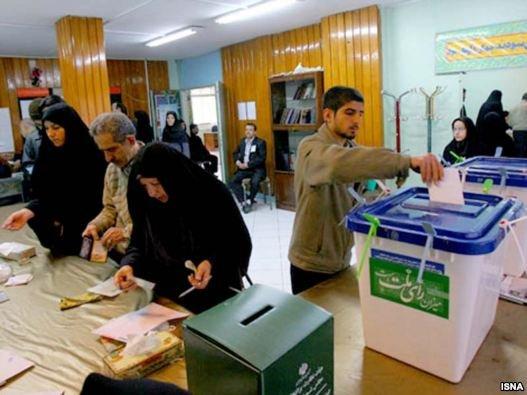 جبهه مشارکت: اراده حاکمیت برگزاری انتخابات نمایشی است؛ شرکت نمی کنیم