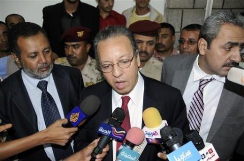 نگرانی سازمان ملل از اوضاع یمن