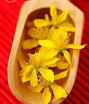 گل راعی؛ گیاهی برای مقابله با افسردگی