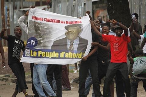 رهبر مخالفان کنگو می خواهد خود را بعنوان رییس جمهور اعلام کند