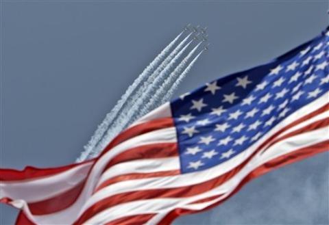 استقرار سپر موشکی آمریکا در پایگاه هوایی دوزل در رومانی