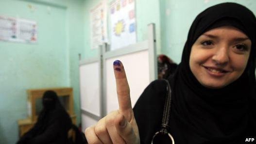 اسلامگرایان دو سوم آرای مرحله دوم انتخابات مصر را به دست آوردند