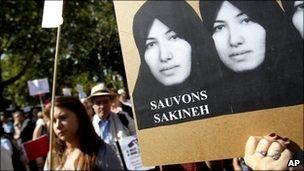 دادگستری آذربایجان شرقی: امکانات رجم سکینه محمدی را نداشتیم