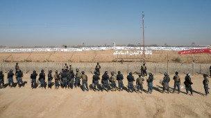 استقبال آمریکا از تصمیم عراق برای تمدید مهلت خروج از اردوگاه اشرف