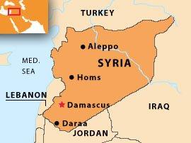 دو ایرانی دیگر در سوریه ربوده شدند