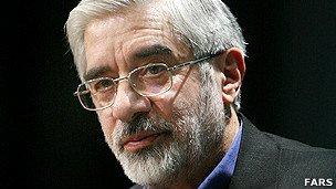 مشاور موسوی: میرحسین از بیمارستان مرخص شد
