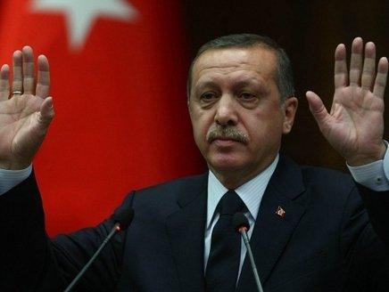 اردوغان: در صورت حمله نظامی اسرائیل به ایران در سرتاسر جهان قیامت برپا می شود