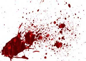 دختر 7 ساله بهخود شلیک کرد