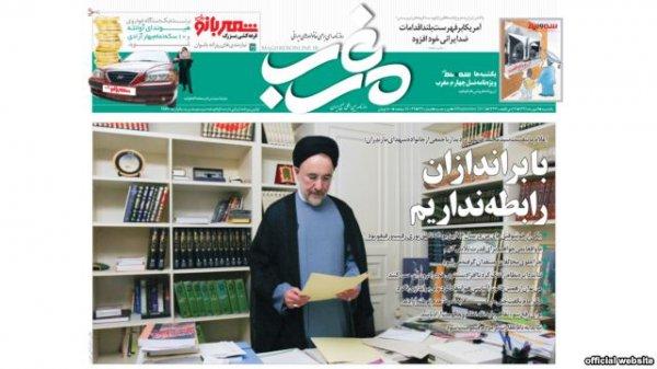 مدیر مسوول روزنامه «مغرب» بازداشت شد، دفتر روزنامه بازرسی