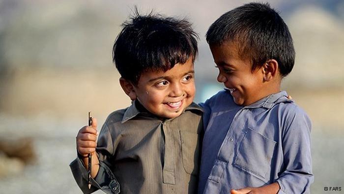 اینها هم کودکان ایراناند