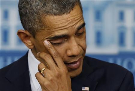 از خنده وزیر تا گریه اوباما