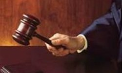 مجری معروف تلویزیون در انتظار حکم دادگاه