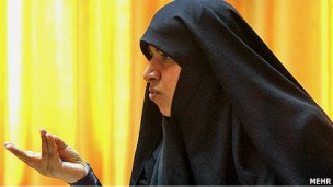 احتمال برکناری وزیر بهداشت ایران تکذیب شد