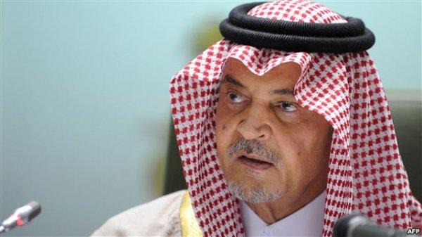 سعود الفیصل: ایران دامن زدن به آشوب در کشورهای منطقه را متوقف کند