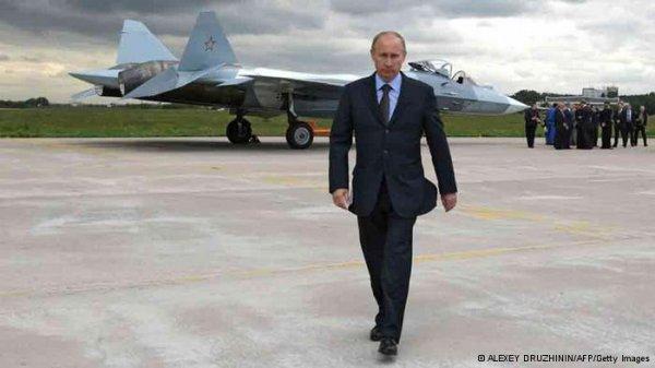 نقشه پوتین برای معامله تسلیحاتی چند میلیارد یورویی با هند