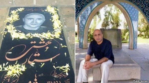 وکیل خانواده ستار بهشتی: فشارها بر دستگاه قضایی کاملاً محسوس است
