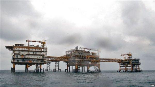 وزارت نفت: احتمال فسخ «دوستانه» قرارداد گازی ۵ میلیارد دلاری با چین