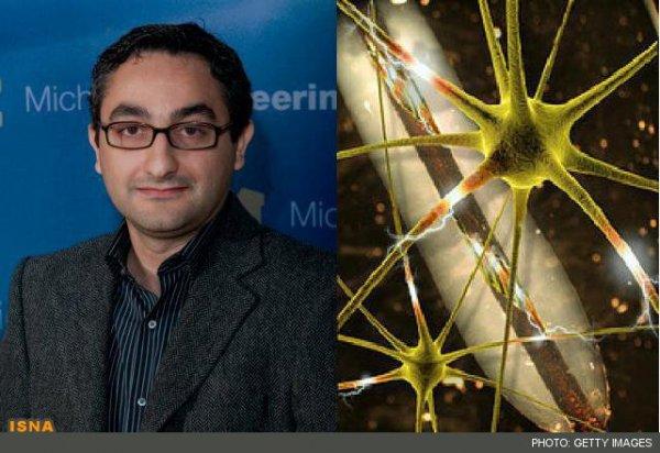 گام بلند دانشمند ایرانی در احیای اعصاب قطع شده انسان