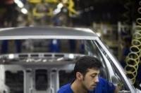 صنعت خودروسازی ایران در کما