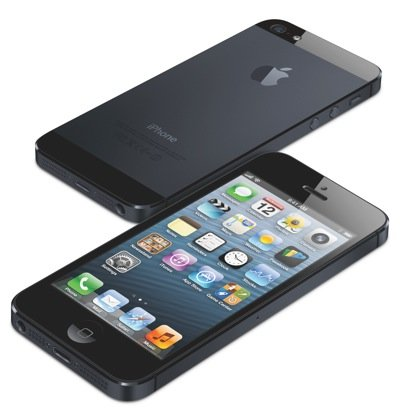 اپل در هفته نخست دو میلیون iphone 5 در چین فروخت