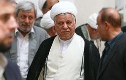 پاسخ هاشمی رفسنجانی فردا در مجلس خوانده میشود